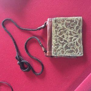 Handbags - Small wallet bag